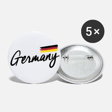 Federal Republic Of Germany Germany - Germany - Federal Republic of Germany - Small Buttons