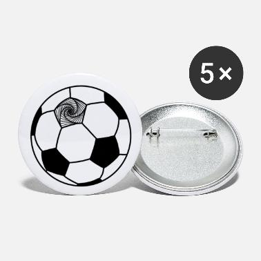 Ballon De Foot Ballon de foot - Petits badges
