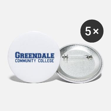 Community Greendale Community Colllege - Rintamerkit pienet