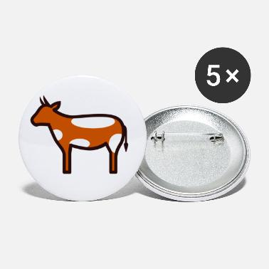 Beef beef - Small Buttons