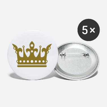 Crown Crown / Crown 2c - Small Buttons