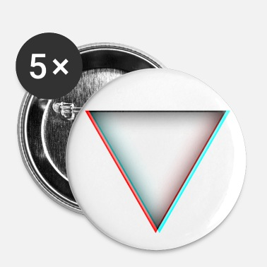 3d ▼ ▼ 3D - Badge petit 25 mm