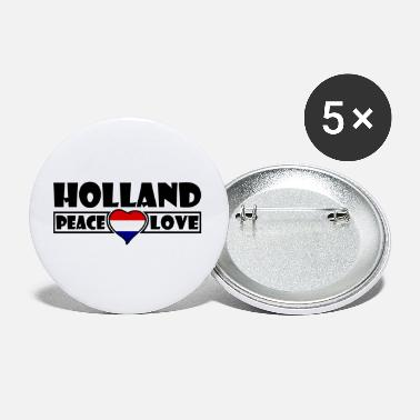 Holland Holland - Små buttons