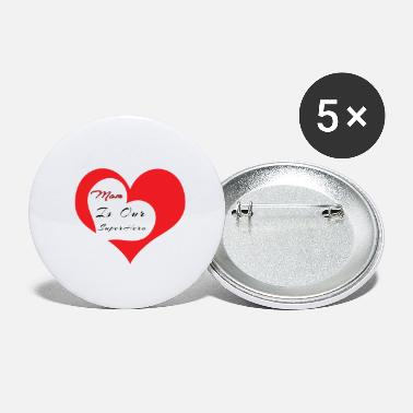 Mothers Day Mothers day - Small Buttons
