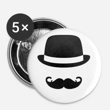 Sir Sir - Badge petit 25 mm