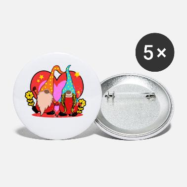 Valentine's Day, Valentine's Day gift - Small Buttons