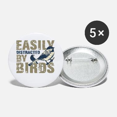 Bird Watching Bird Watching, Bird Watching Gift - Small Buttons