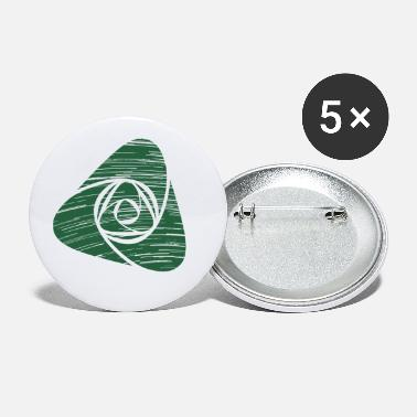 Sustainable sustainability - Small Buttons