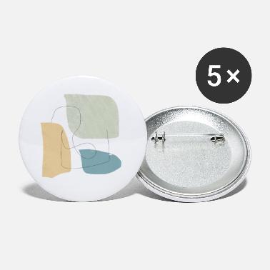 Shape Underwear Minimalistic abstract background N3 - Small Buttons