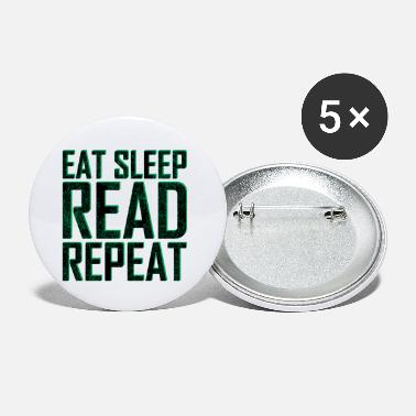 Reading Read - Small Buttons