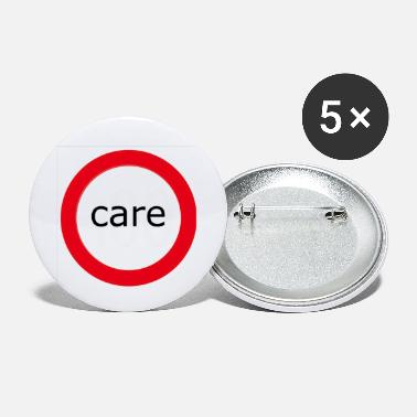 Care care - Small Buttons