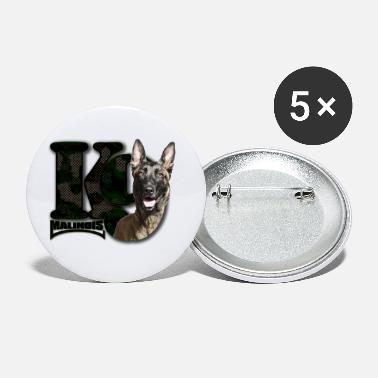 Nuovo Rave malinois k-9 - Spille piccole