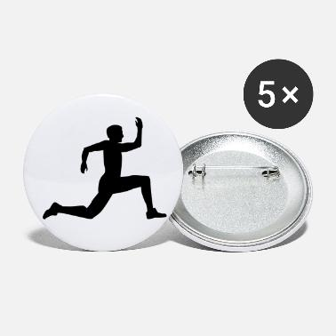 Triple Triple jump - Small Buttons