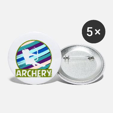 Arrow Grab This EyeCatching Shirt Archery Perfectly - Small Buttons
