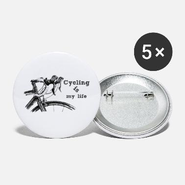 Renner Cycling - Small Buttons