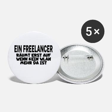 Profession free profession - Small Buttons