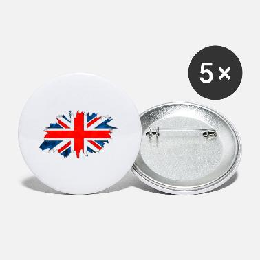 Gb GB - Small Buttons