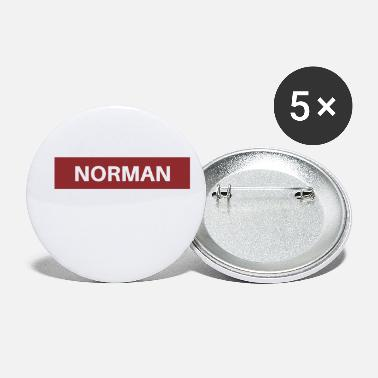 Norman Norman - Small Buttons