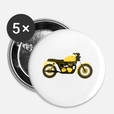 Chopper chopper - Buttons/Badges lille, 25 mm