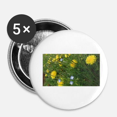 Eng eng - Buttons/Badges lille, 25 mm