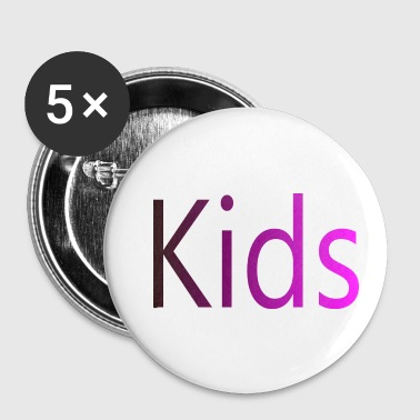 kids School - Badge petit 25 mm