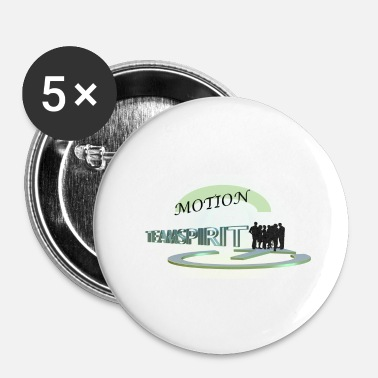 Motion Teamspirit Motion - Buttons/Badges lille, 25 mm