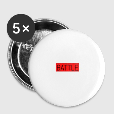 Bataille BATAILLE - Badge petit 25 mm