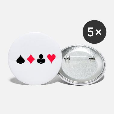 Cards Cards - Buttons klein