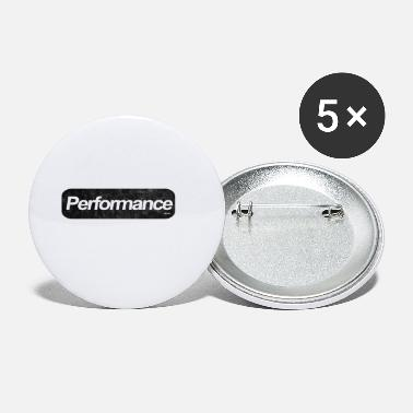 Performance PERFORMANCE VINTAGE - Small Buttons