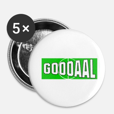 But But - but - football - Badge petit 25 mm