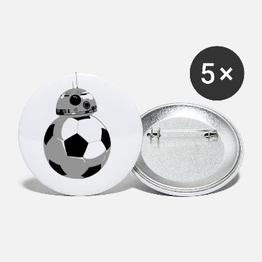 BB Football - Small Buttons