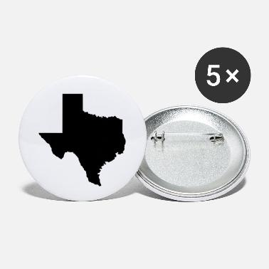 Texas Texas - Petits badges