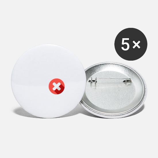 Zone Buttons - Home - Small Buttons white