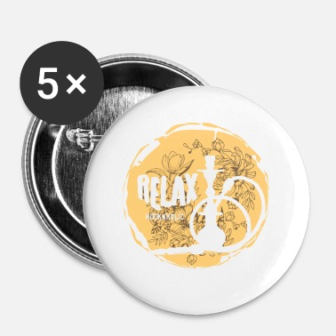Slappe Af SLAP AF! - Buttons/Badges lille, 25 mm