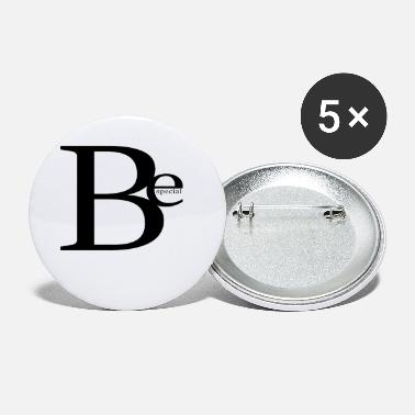 Special Be special - Small Buttons