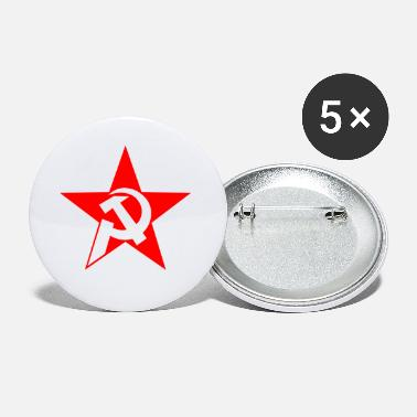 Communism communism - Small Buttons