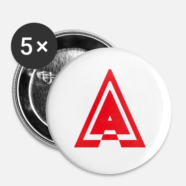 Østrig Østrig, Østrig - Buttons/Badges lille, 25 mm