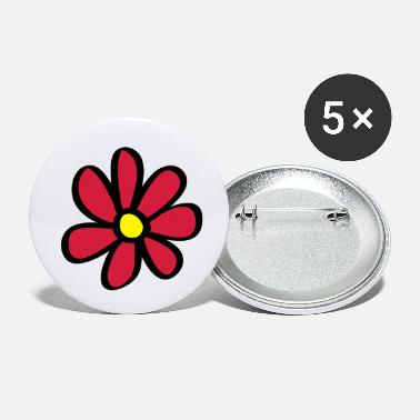 Blume Blume - Small Buttons