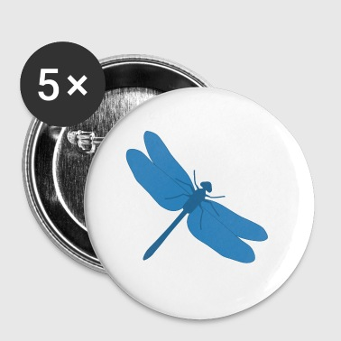 Dragonfly - Dragonfly - Buttons small 25 mm
