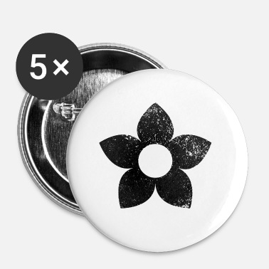 Shape SHAPES SHAPES GRUNGE - Badge petit 25 mm
