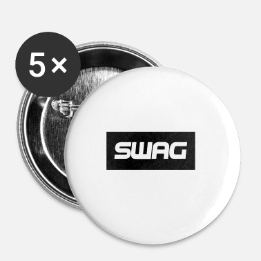 Swag Swag - Buttons/Badges lille, 25 mm
