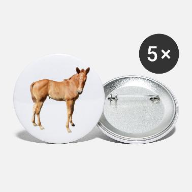 Foal foal - Small Buttons