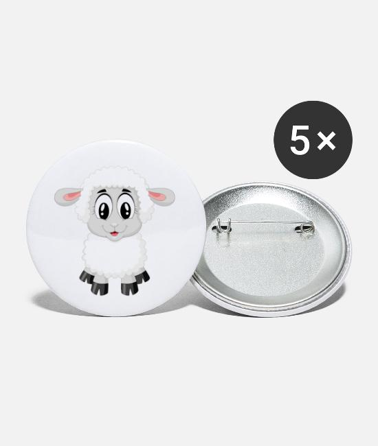 Baby Buttons - 83009367 1915 41A1 8035 8DF8F9E0941D - Small Buttons white