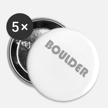 Bouldering bouldering - Buttons small 25 mm