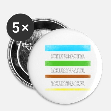 Film Relation finale - Badge petit 25 mm