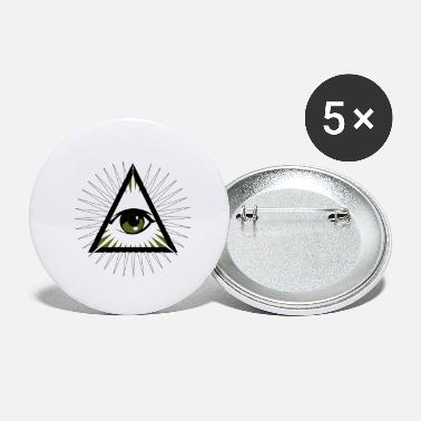Illuminati Illuminati - Small Buttons