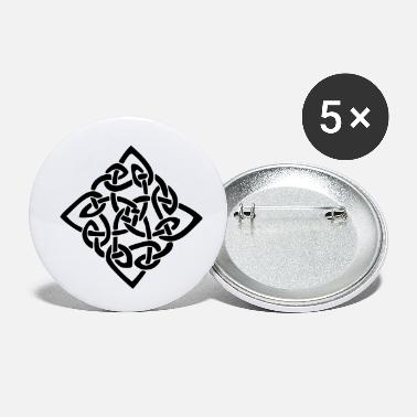 Celtic Knot Celtic Knot - Small Buttons