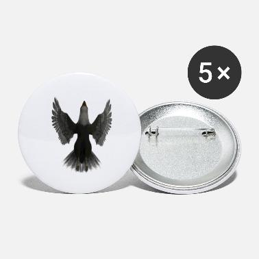 Wing Eagle - Small Buttons