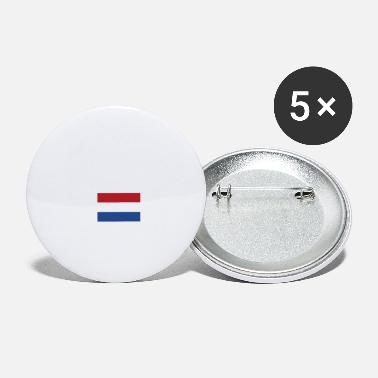 Sons Bike Amsterdam Netherlands Bike City Gift Idea - Small Buttons
