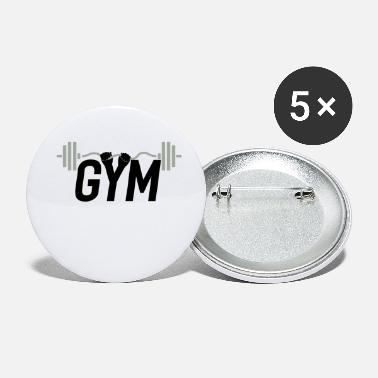 Vous Être Chemise Fitness Workout Fitness Class Gift - Petits badges